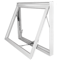 Awning Windows - WindowsDoorsMart