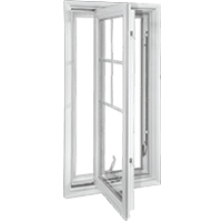 Windows Mart-CASEMENT-WINDOW
