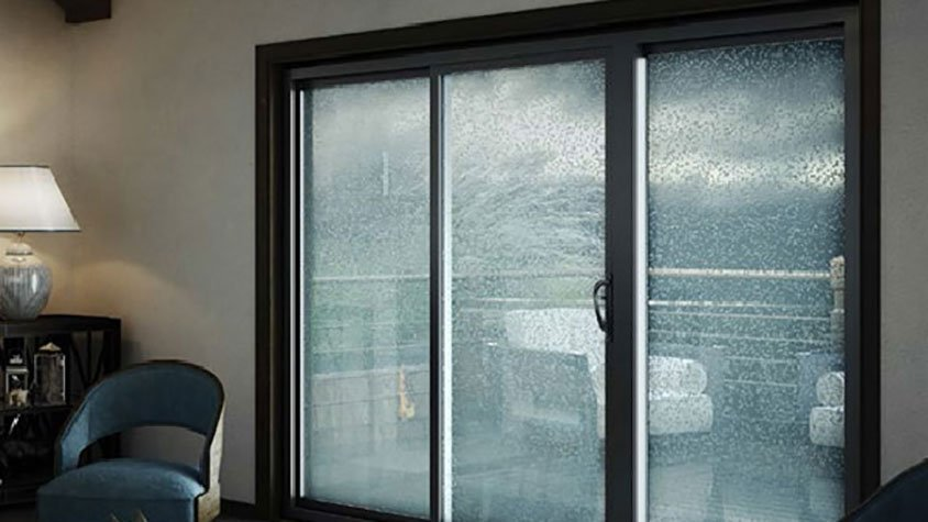 Vinyl patio doors service