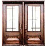 fiberglass doors red deer