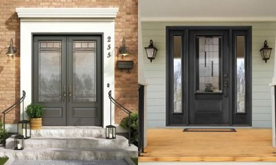 Amazing Style Options for Exterior Doors
