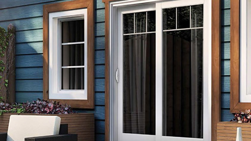 Purchasing performance oriented sliding patio doors
