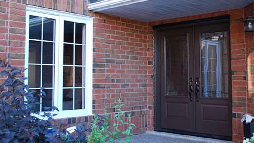 Myths in window and door installation