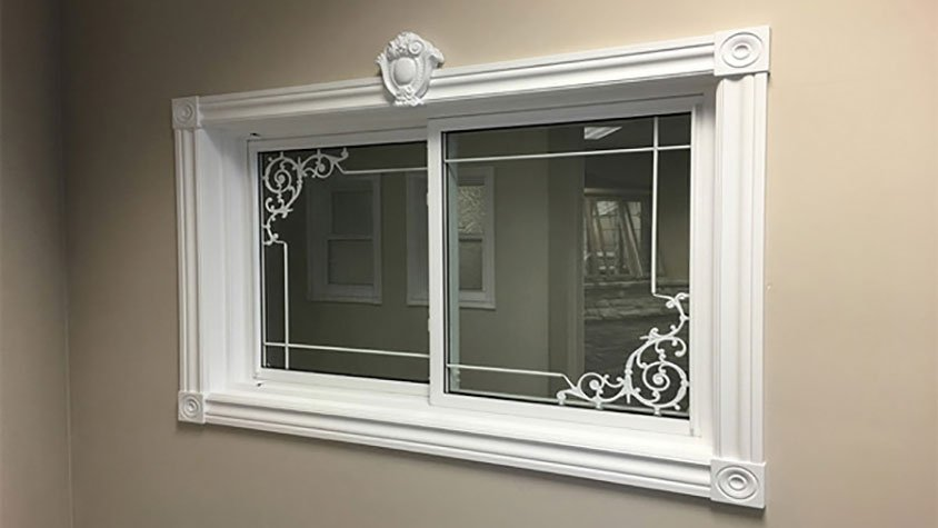 Quality windows trusted supplier