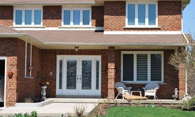 Five Most Crucial Advices to Choose Highly Efficient Windows and Doors Edmonton