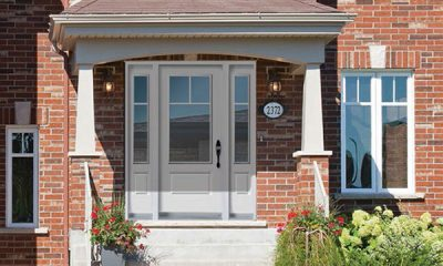 Keep Doors and Windows Edmonton Cleaned and Functional