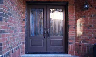 Four Signs That It is Time to Replace Doors Edmonton