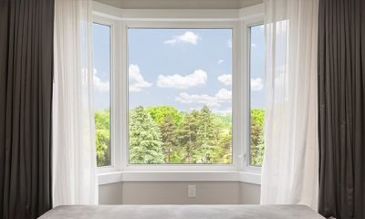 Old Window Replacements with Bow and Bay Windows This Spring