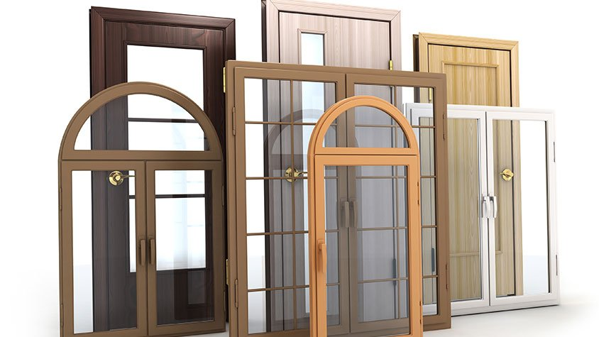 Right edmonton windows and doors retailer