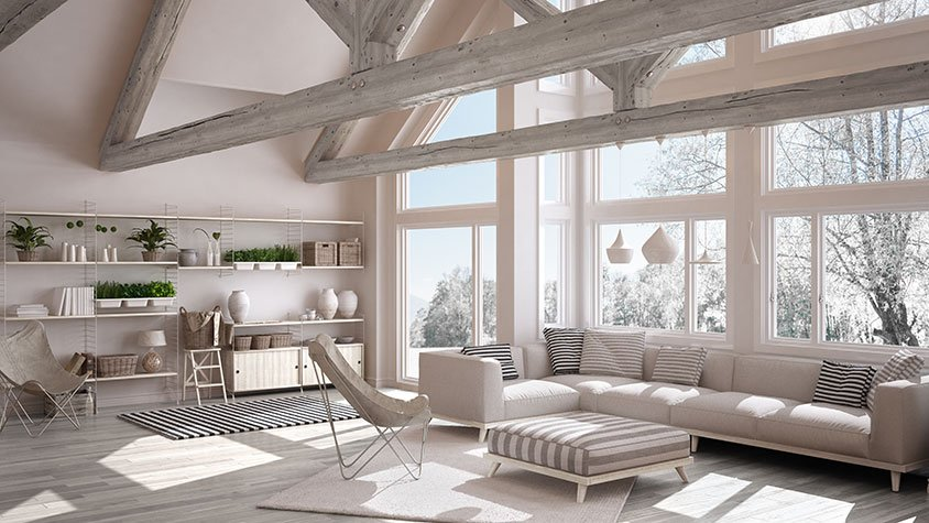 Major Living Room Windows Sizes And Designs