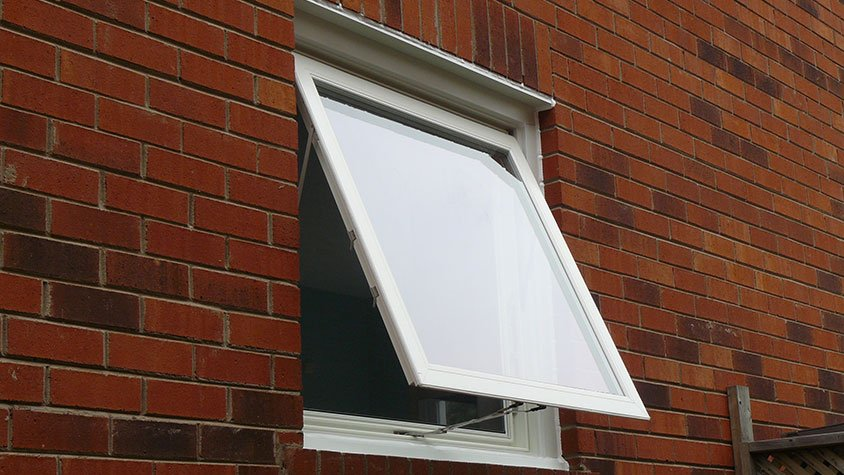 Why awning windows