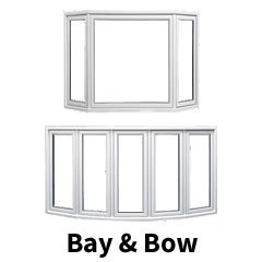Bay and Bow Window Style