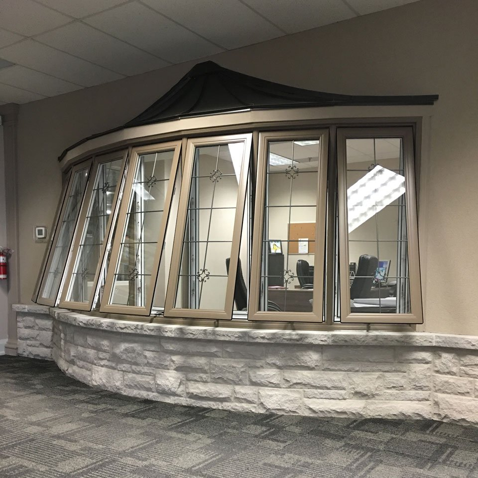 Awning Windows Canada | Supply & Installation | Window Mart