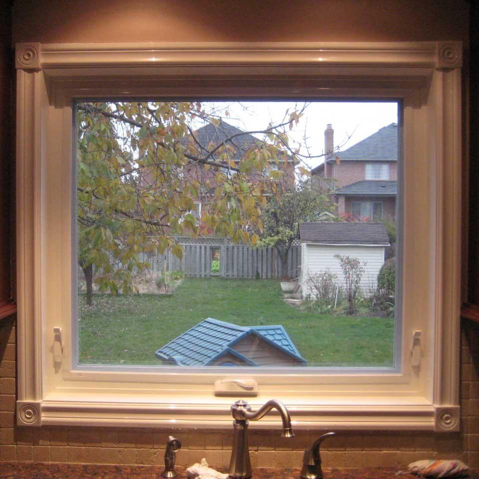 Awning Windows Canada   Supply & Installation   Window Mart