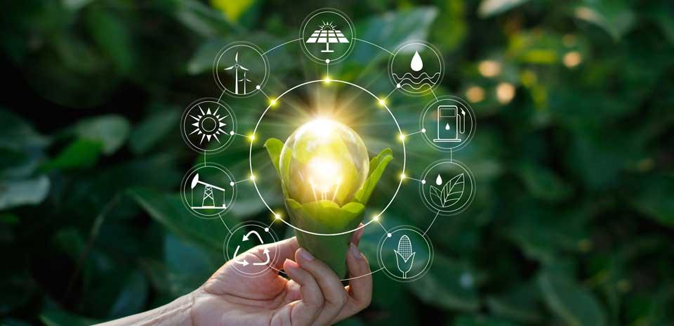 Understanding energy efficiency