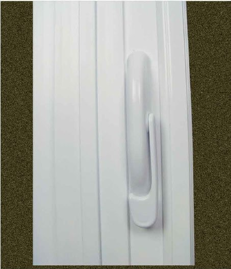 Casement window locking system