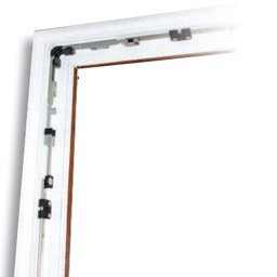 Roto Corner Drive Locking System