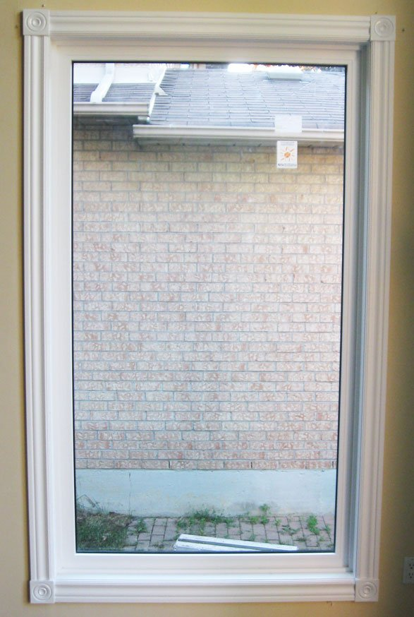 Fixed Casement Windows In Canada Supply Amp Installation