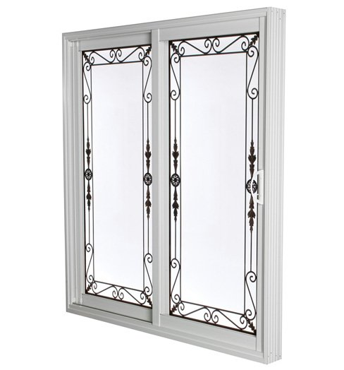 Sliding patio doors in Canada