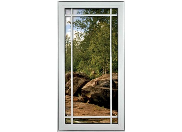 Fixed Casement Windows