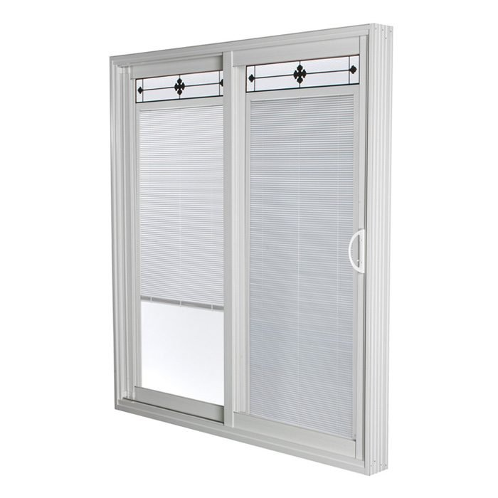 Pacific 1000 Sliding Patio Door