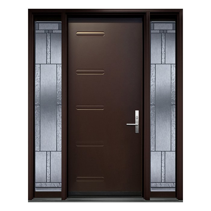 Steel doors in Canada