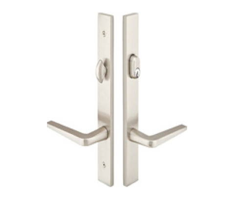 Stainless Steel Plate 1.5X11 Athena Lever