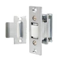 Doors hardware
