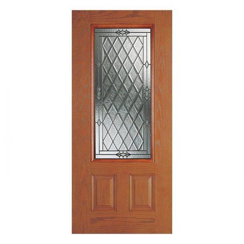 Canterbury Door 22x48