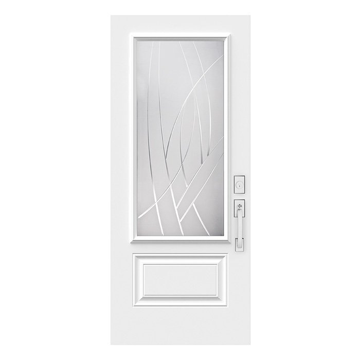 Porte Alys 22x48