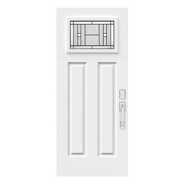 Porte Attraction 22x14
