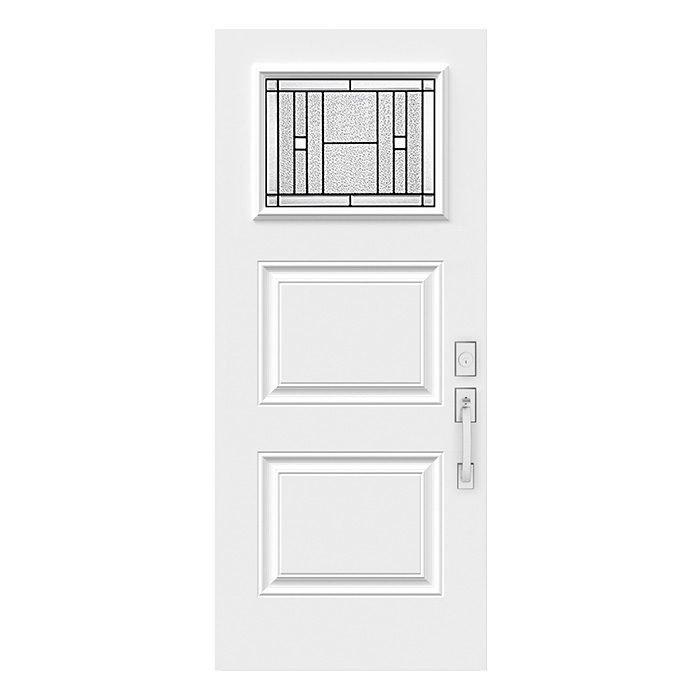 Porte Attraction 22x17