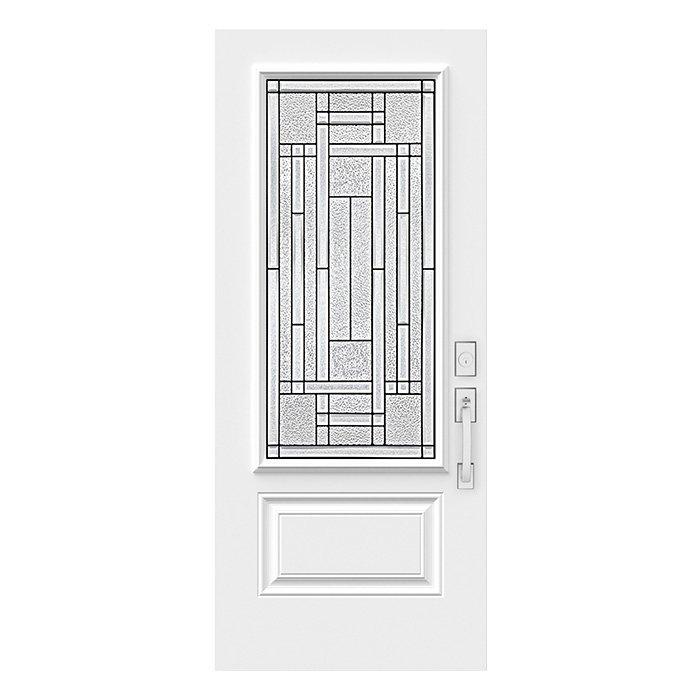 Porte Attraction 22x48