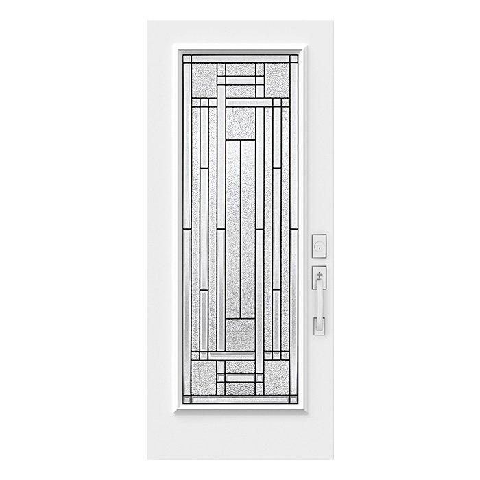 Porte Attraction 22x64