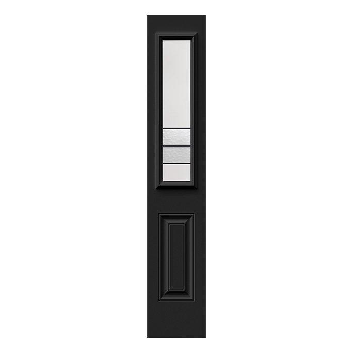 Porte Avenue 8x36 noir