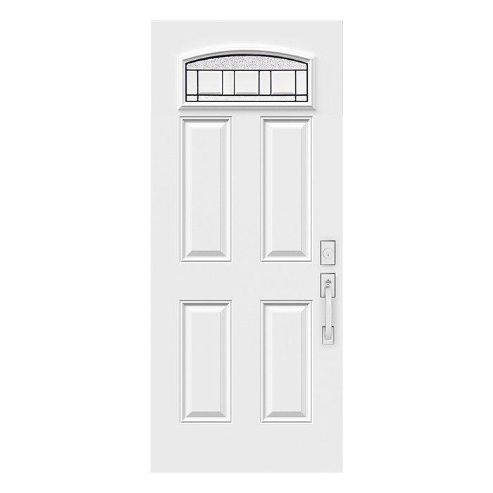 Porte Bistro Patine 21x9