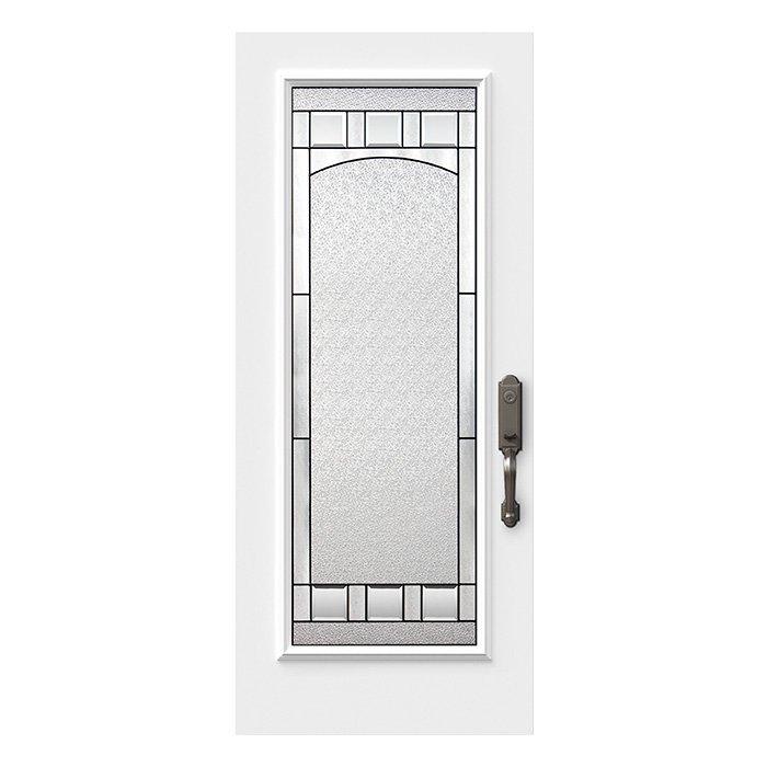 Porte Bistro Patine 22x64