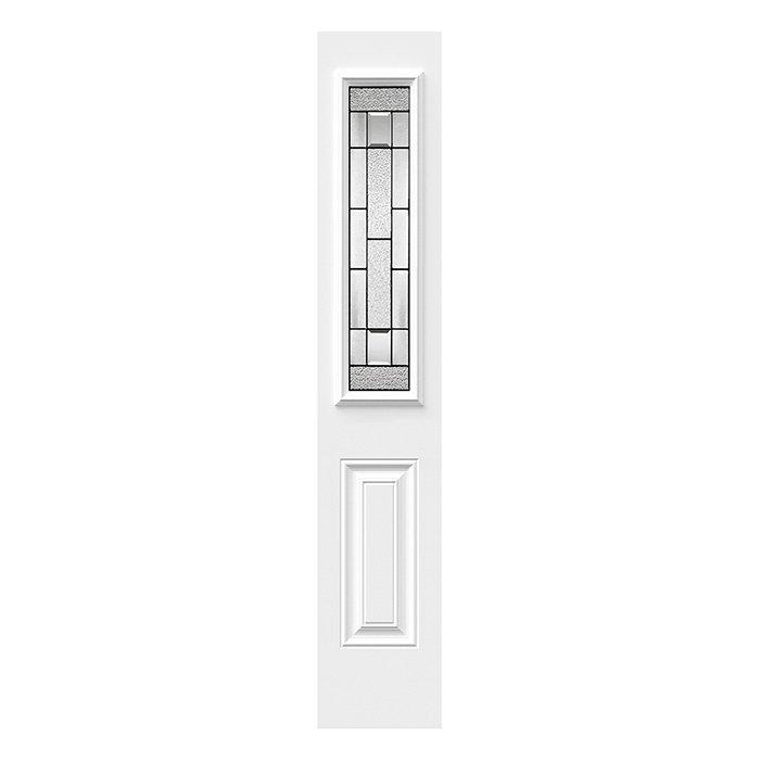 Porte Bistro Patine 8x36
