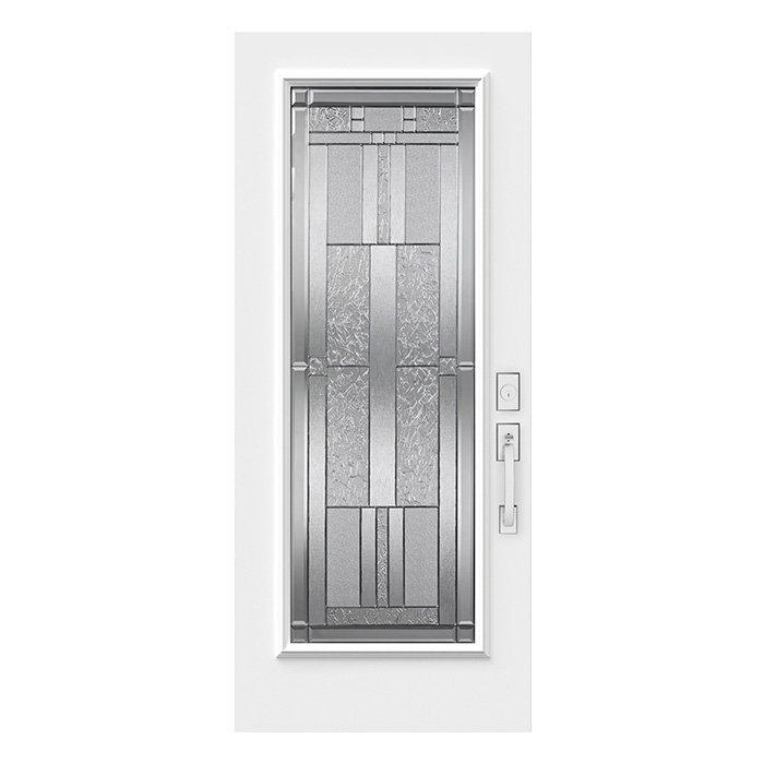 Cachet Door Glass Insert For Entry Doors Window Mart