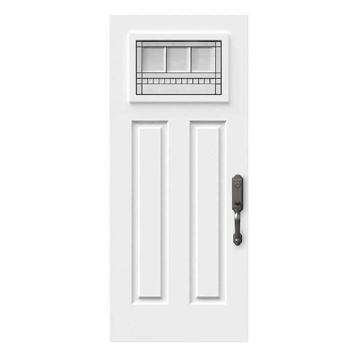 Porte Chanelle Patine 22x14
