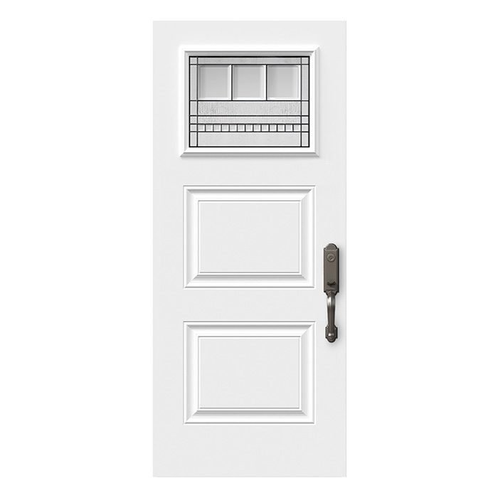 Porte Chanelle Patine 22x17