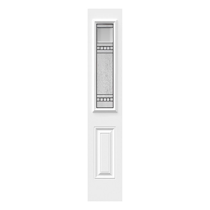 Porte Chanelle Patine 8x36