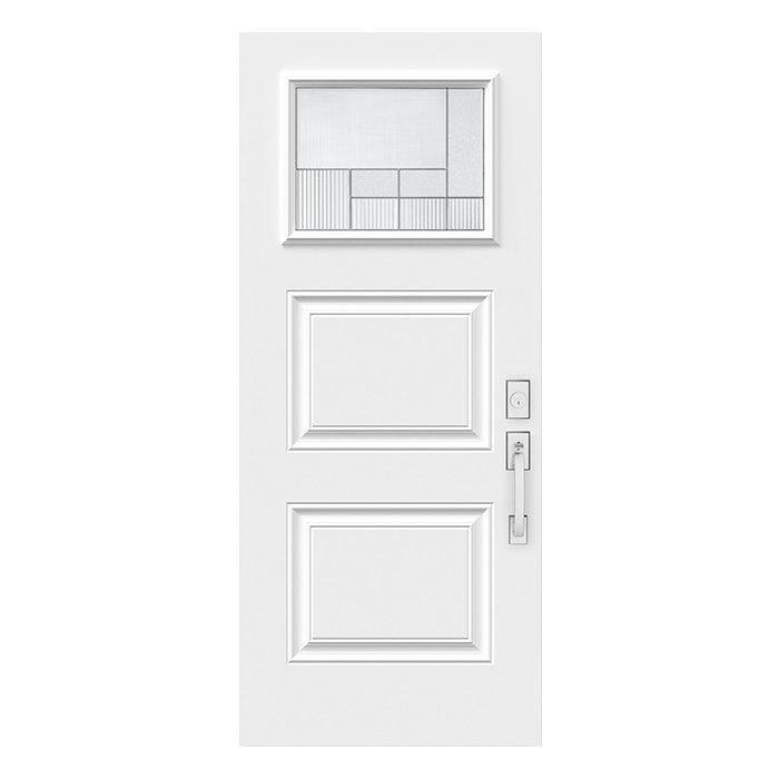 Porte Cosmopolitain 22x17