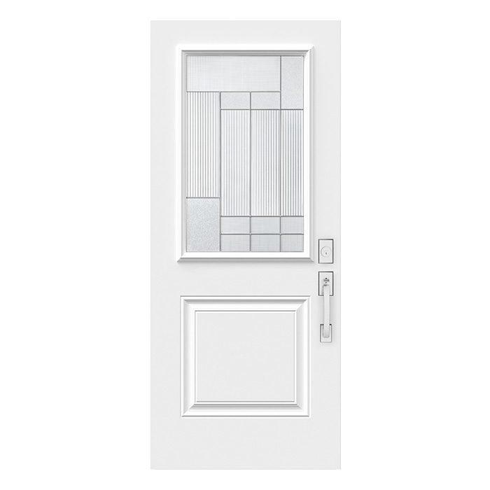 Porte Cosmopolitain 22x36