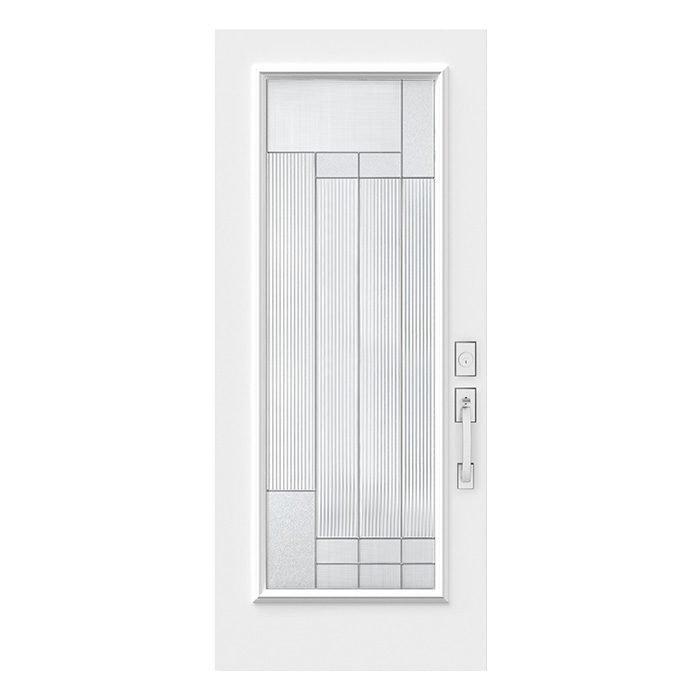 Porte Cosmopolitain 22x64