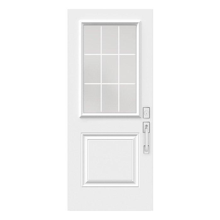 Porte Disctinction 22x36