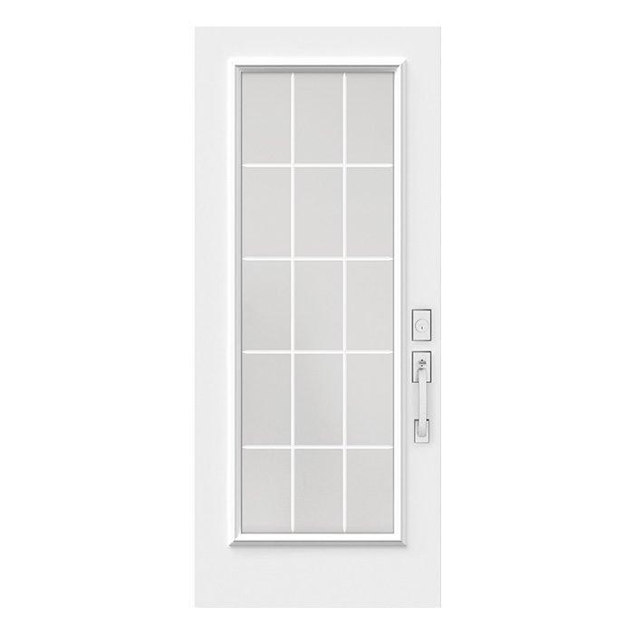 Porte Disctinction 22x64