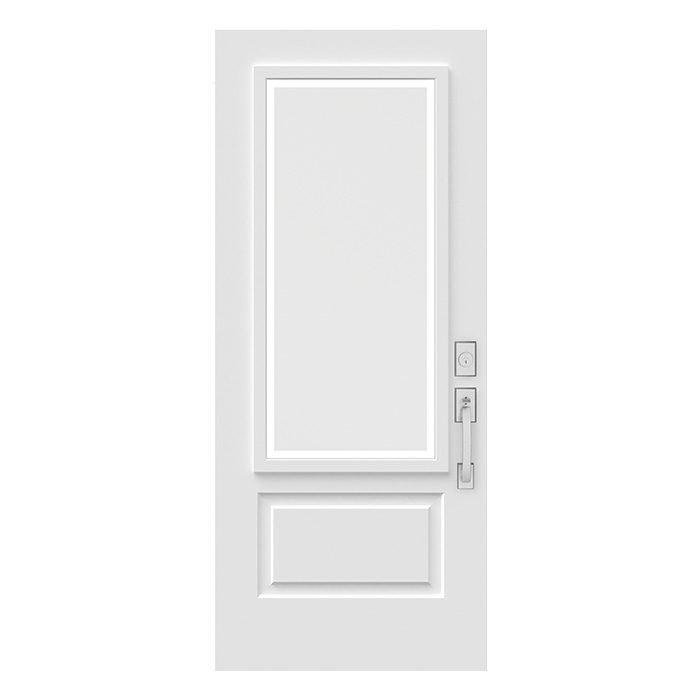 Porte Edge 22x48