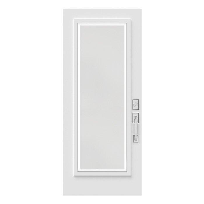 Porte Edge 22x64