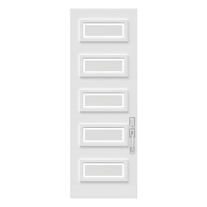 Porte Edge 22x9 (5x)